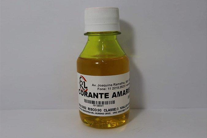 CORANTE AMARELO LIMÃO 100ML - REDELEASE