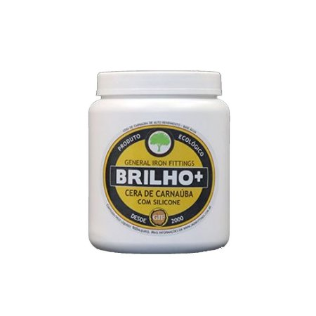 BRILHO + DECK 900ML - GENERAL IRON FITTINGS