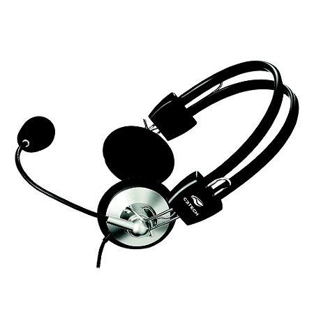 Headset Fone de Ouvido Jet MI-2330RS C3Tech