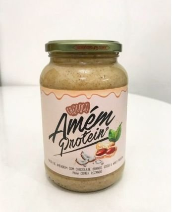 Pasta Amem Chococo