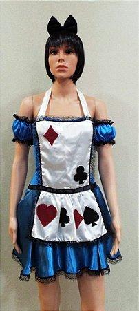 Fantasia Alice Tam: P/G