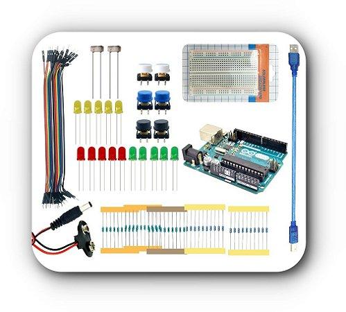 Kit Arduino para iniciantes