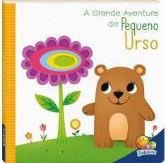 Janelinhas Encantadas: Pequeno Urso