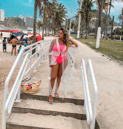 Saída de Praia