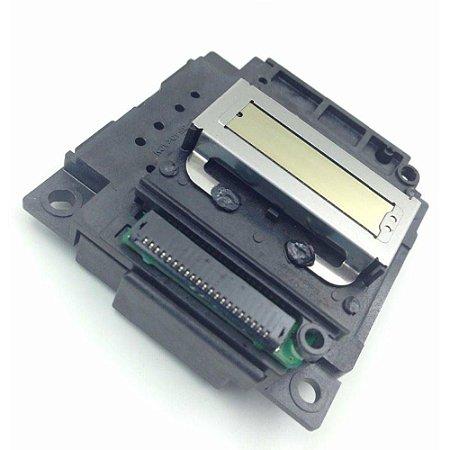 Cabeça Impressora Epson L220 , L380 , L395 , L365, L555, L575, L396 - Promoção Original