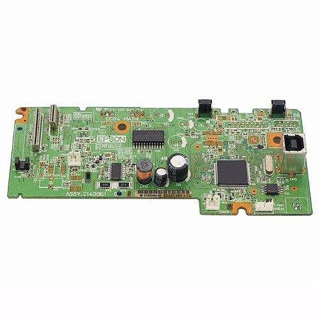 Placa Logica Da Epson L355, L365, L375, L390, L396