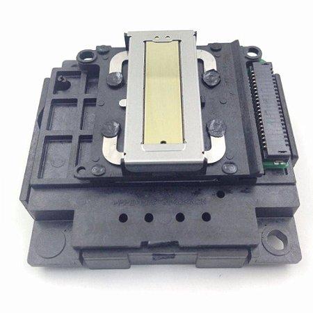 Cabeça Impressora  L395, L380, L575, L365, L465, L120, L396, L3110, L3150, L4160, L5190 - Epson Original