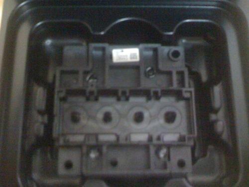 Cabeça Impressora  L395, L380, L575, L365, L465, L120 - Epson Original