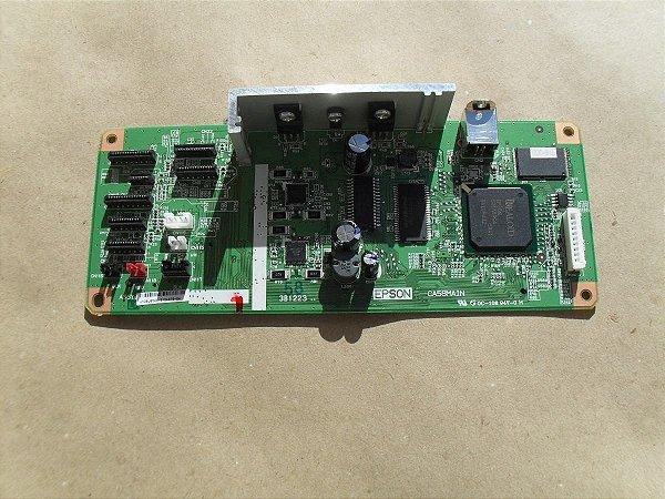 Placa Lógica Da T1110 - Configurada
