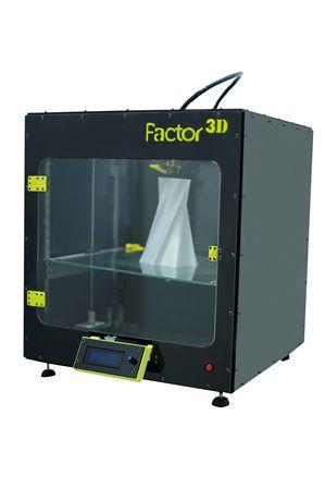 FACTOR 3D P350