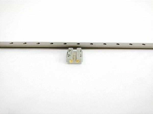 Guia linear 12mm/400mm Igus DRYLIN
