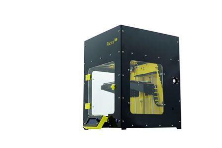 FACTOR 3D H200