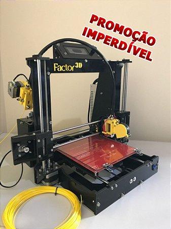 FACTOR 3D GB 200 AL - PROMOÇÃO