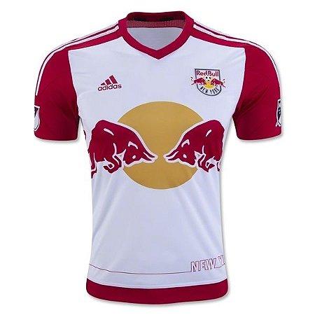 Camisa oficial Adidas New York Red Bulls 2016 I jogador