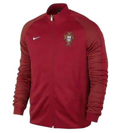 Jaqueta oficial Nike Seleção de Portugal Euro 2016 I jogador