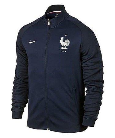 Jaqueta oficial Nike seleção da França Euro 2016 I jogador