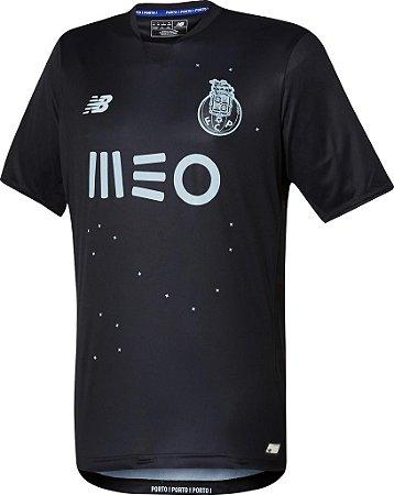 Camisa oficial New Balance Porto 2016 2017 II jogador