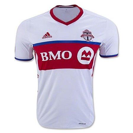 Camisa oficial Adidas Toronto FC 2016 II  jogador