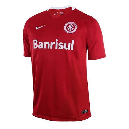Camisa oficial Nike Internacional 2016 I jogador