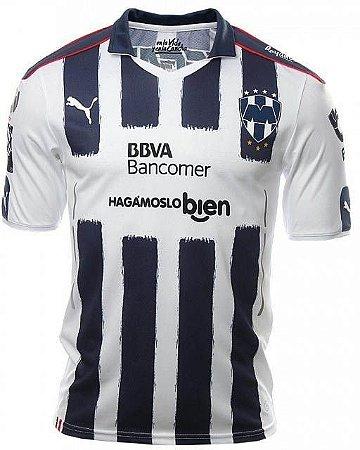 Camisa oficial Puma Monterrey 2016 2017 I jogador