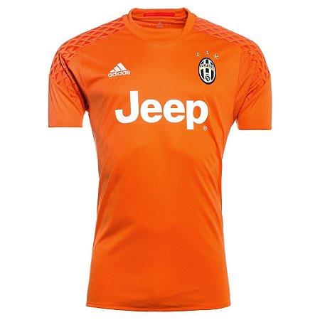 Camisa oficial Adidas Juventus 2016 2017 I Goleiro