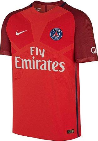 Camisa oficial Nike PSG 2016 2017 II jogador