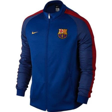 Jaqueta oficial Nike Barcelona 2016 2017