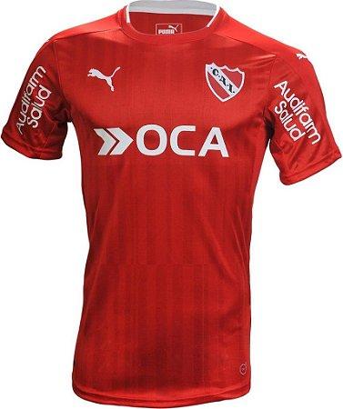 Camisa oficial Puma Independiente de avellaneda 2016 2017 I jogador