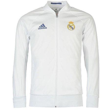 Jaqueta oficial Adidas Real Madrid 2016 2017