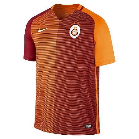Camisa oficial Nike Galatasaray 2016 2017 I jogador