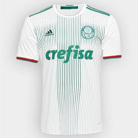 Camisa oficial Adidas Palmeiras 2016 II jogador