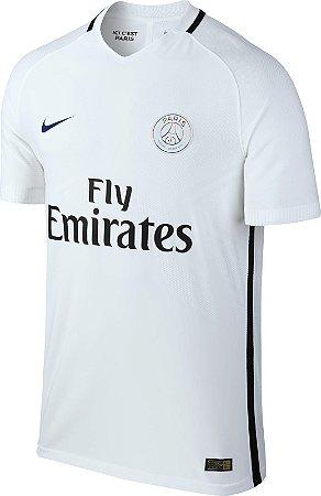 Camisa oficial Nike PSG 2016 2017 III jogador
