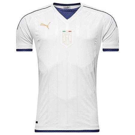 Camisa oficial Puma seleção da Itália 2016 2017 II jogador