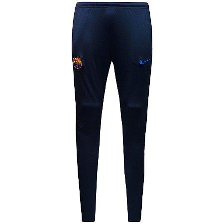 Calça de treino oficial Nike Barcelona 2016 2017