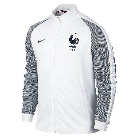 Jaqueta oficial Nike seleção da França Euro 2016 II jogador