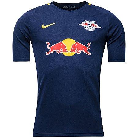 Camisa oficial Nike Red Bull Leipzig 2016 2017 II jogador