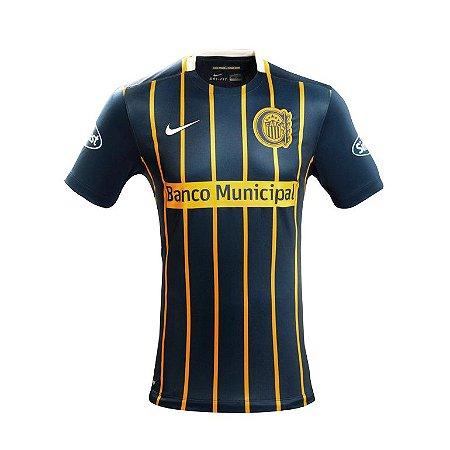 Camisa oficial Nike Rosario Central 2016 2017 I jogador