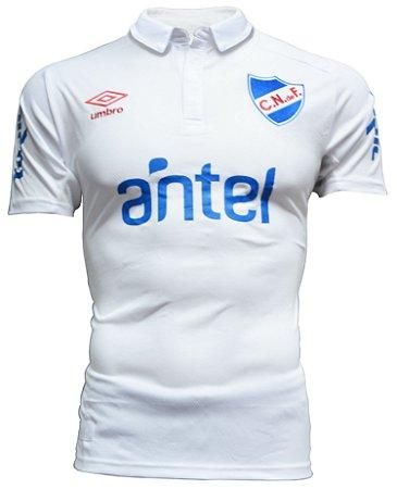 Camisa oficial Umbro Club Nacional 2017 I jogador