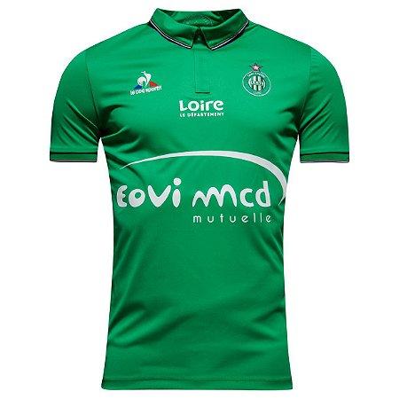 Camisa oficial Le Coq Sportif AS Saint Etienne 2016 2017 I jogador