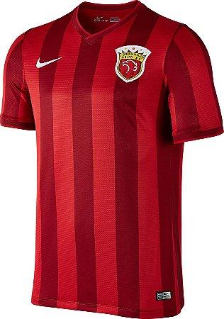 Camisa oficial Nike Shanghai SIPG 2016 I jogador