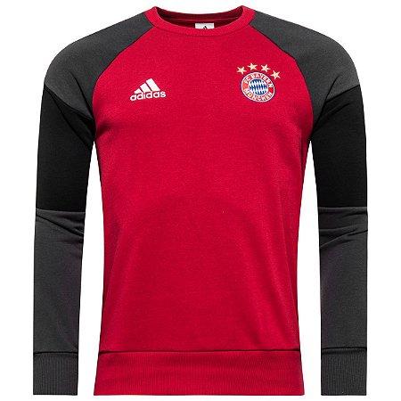 Sueter oficial Adidas Bayern de Munique 2016 2017 I jogador