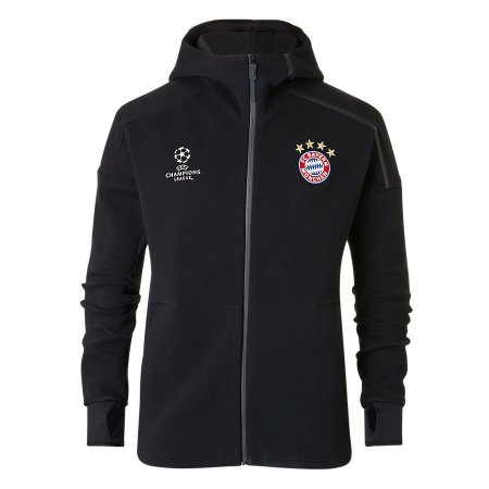 Jaqueta oficial Adidas Bayern de Munique  2016 2017 Champions League