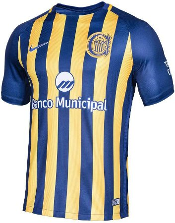 Camisa oficial Nike Rosario Central  2017 I jogador
