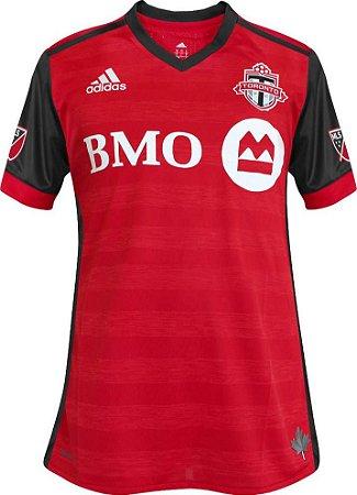 Camisa oficial Adidas Toronto FC 2017 I jogador