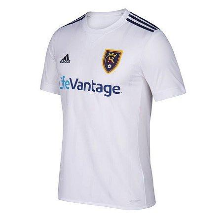 Loja Loucos por futebol - Camisa oficial Adidas Real Salt Lake 2017 ... 36072b54b32