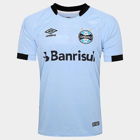 Camisa oficial Umbro Gremio 2017 II jogador