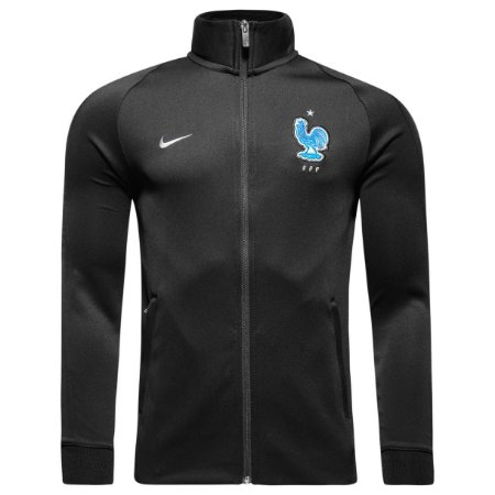 Jaqueta oficial Nike seleção da França 2017 I jogador