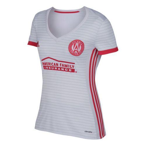 Camisa Feminina oficial Adidas Atlanta United FC 2017 II