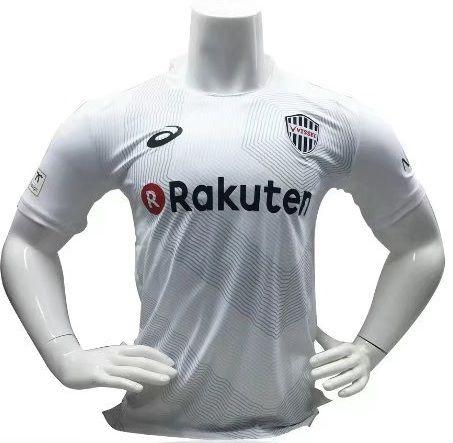 Camisa oficial Asics Vissel Kobe 2017 II jogador