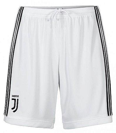 Calção oficial Adidas Juventus 2017 2018 I jogador